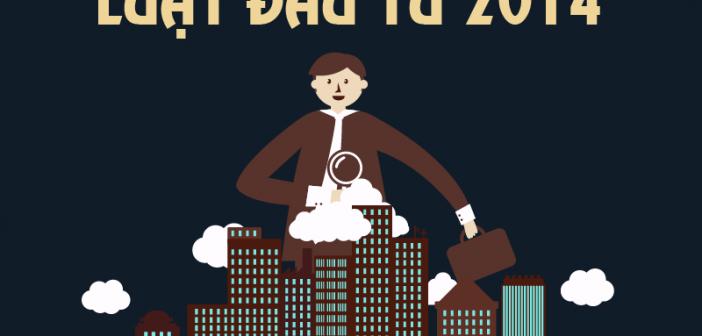 Những điểm mới của Luật đầu tư năm 2014