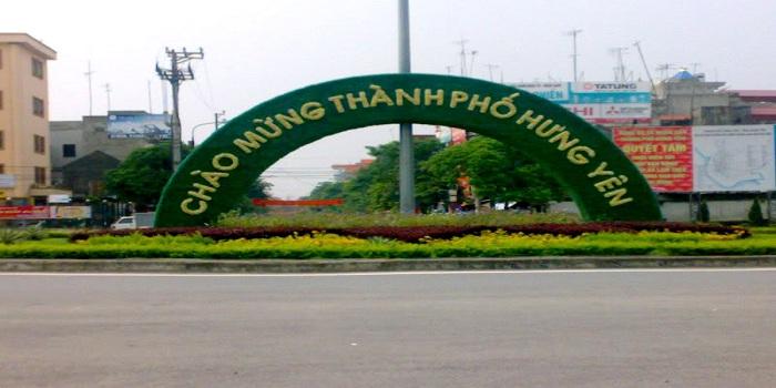 Tư vấn thành lập công ty tại Hưng Yên