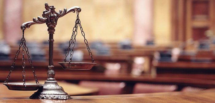 giải quyết tranh chấp bằng con đường tòa án