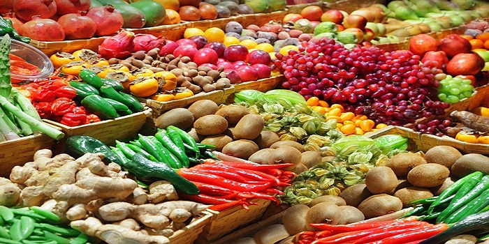 Tình hình an toàn vệ sinh thực phẩm dịp tết