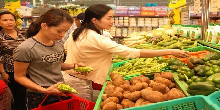 Vấn đề vệ sinh an toàn thực phẩm như thế nào?