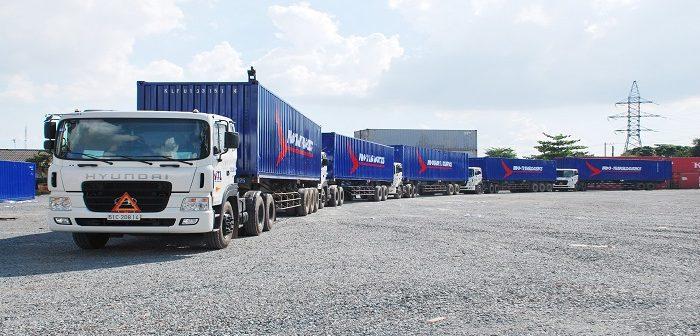 Mã ngành nghề kinh doanh xây dựng vận tải